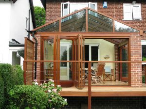 Saving Money on Your Conservatory