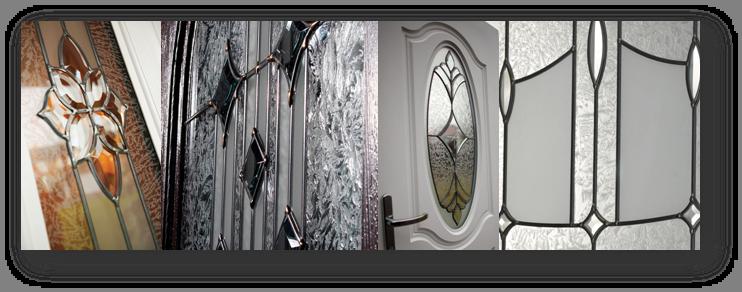 Double Glazed Doors & Windows