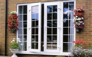 French Doors and Exterior Doors