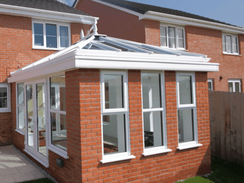Orangery Conservatory Extensions